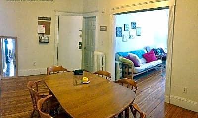 Dining Room, 40 Cummings Rd, 1