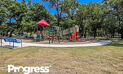 Playground, 9707 Woodland Pnes, 2