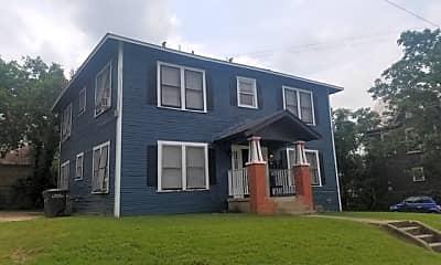 Building, 1822 N Olive St 2, 1