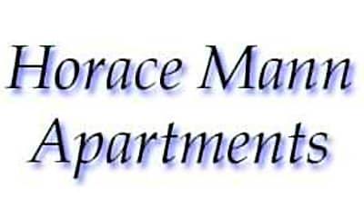 Horace Mann Apartments, 0