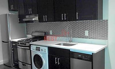 Kitchen, 308 W 49th St, 2