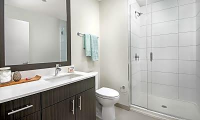Bathroom, 465 N Park, 2