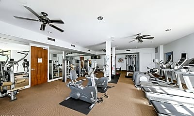 Fitness Weight Room, 8 Biltmore Estate 309, 2