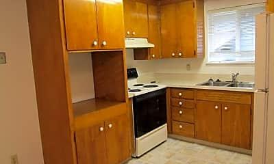 Kitchen, 23016 80th Pl W, 1