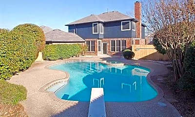 Pool, 7517 Crested Butte Dr, 0