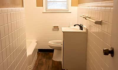 Bathroom, 727 E Raines Rd, 2