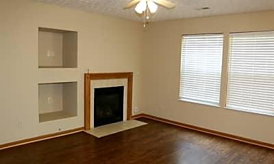 Living Room, 3137 Gallant Drive, 1