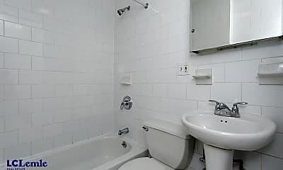 Bathroom, 1323 Lexington Ave, 2