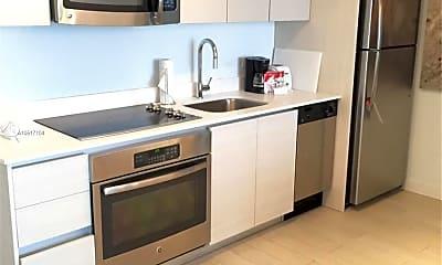 Kitchen, 2602 E Hallandale Beach Blvd 1108, 1