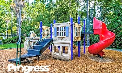 Playground, 1348 High Plains Dr S, 2