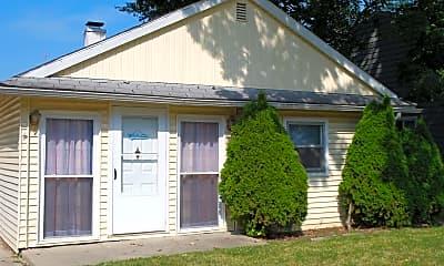 Building, 2707 Princeton Ave, 0