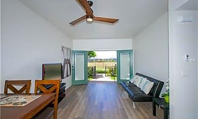 Living Room, 458 Manawai St 1103B, 0