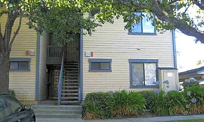 Building, 6047 Joaquin Murieta Ave, 0