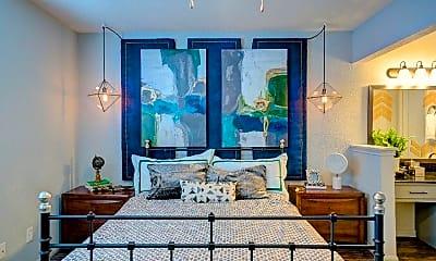 Bedroom, 2521 Post Oak Blvd, 1