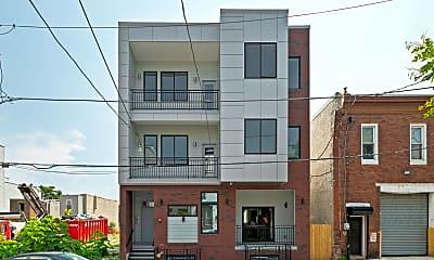 Building, 1505 N Stillman St 1, 1
