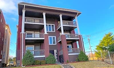 Building, 1119 E 28th St, 0