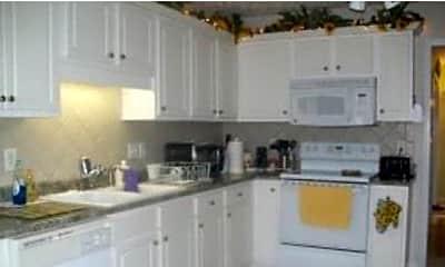 Kitchen, 5125 Roy C Stallings Jr St, 2