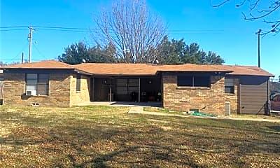 Building, 2219 Dalrock Rd, 1