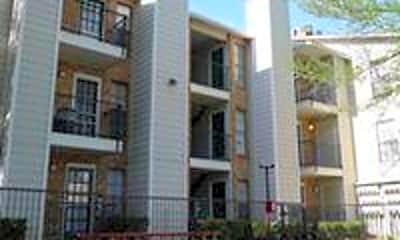 Building, 9309 Lyndon B Johnson Fwy, 0