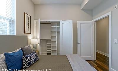 Bedroom, 1555 Ridge Ave, 2
