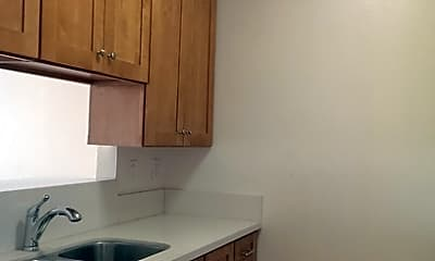 Kitchen, 1616 N Serrano Ave 204, 1