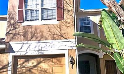 Building, 2864 Polana St 104, 0