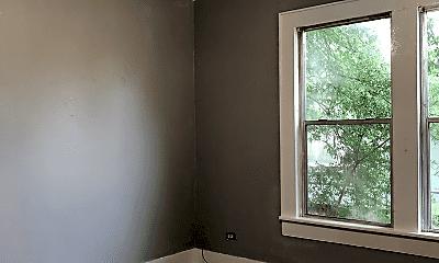 Bedroom, 607 N 5th St, 1