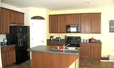 Kitchen, 480 Claiborne Rd, 1