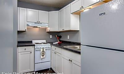 Kitchen, 1205 SW Polk St, 2