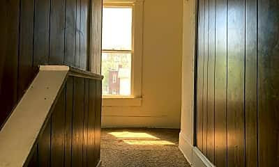 Living Room, 411 1/2 3rd St, 1