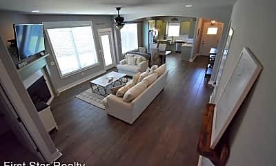 Living Room, 780 N Malbec Rd, 0