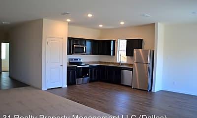 Kitchen, 804 Cherry Blossom St, 1