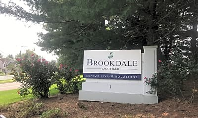 Brookdale Chatfield, 1