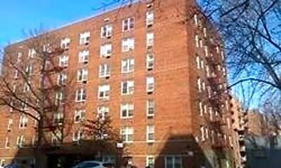 Building, 41-07 Bowne St 1, 0