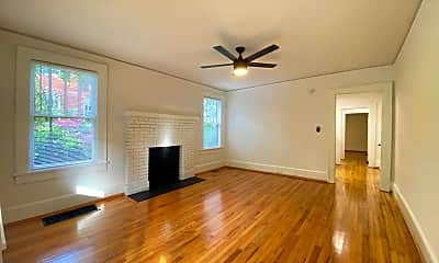 Living Room, 101 Atwood St 1, 1