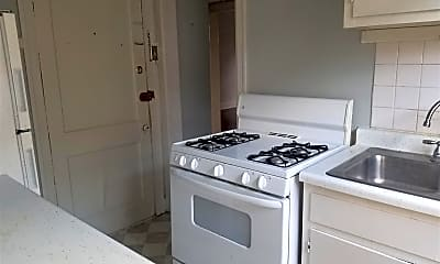 Kitchen, 128 Stonewall St 6, 2