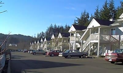 Inland Village Apartments, 0
