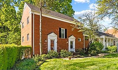 Building, 1702 Preston Rd, 1
