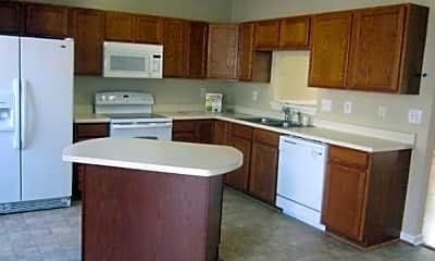 Kitchen, 1708 Sea Pine Circle, 0