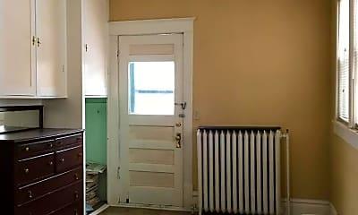 Bedroom, 118 9th St S, 2