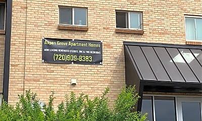 Fitzsimons Place Apartments, 1