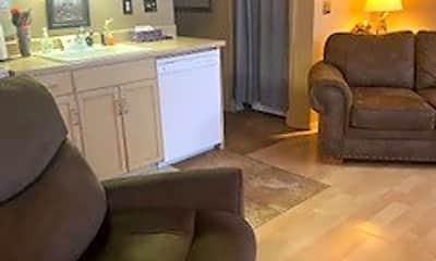 Living Room, 510 Abby Ln, 2