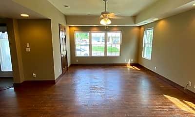 Living Room, 1400 Rosemary Ln, 1