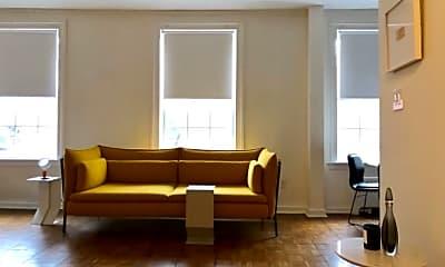 Living Room, 15 Cranberry St, 0