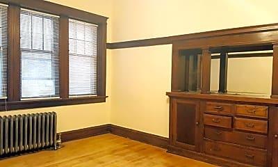 Bedroom, 1912 E Linnwood Ave, 1