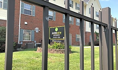 Avon View Senior Apartments, 1