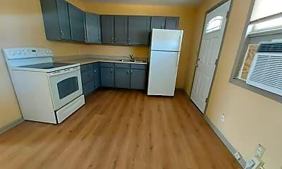 Kitchen, 2933 S Vine St, 1