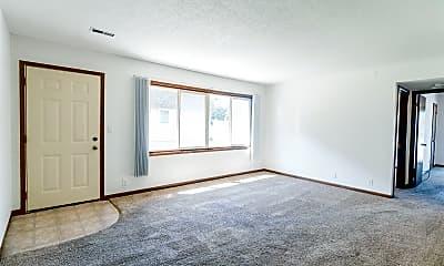 Living Room, 3211 Terrace Dr, 0