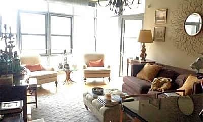 Living Room, 1444 Church St NW, 0