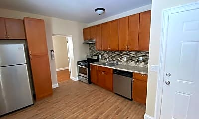 Kitchen, 518 9th St, 0